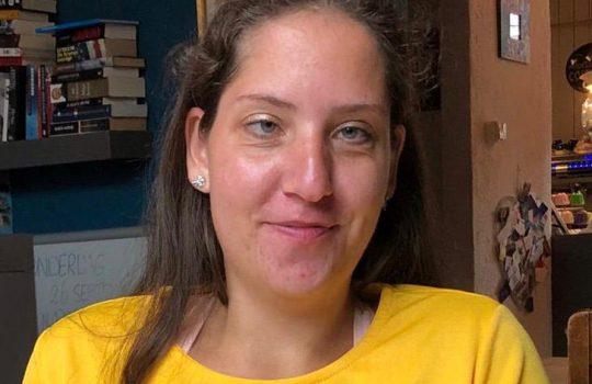 Maatschappelijke Ervaringstijd: Mandy Bol vertelt